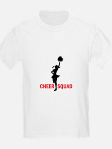 Cheer Squad T-Shirt