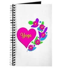 Yoga Heart Journal