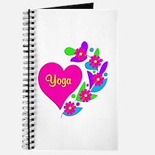 Yoga Heart Journal