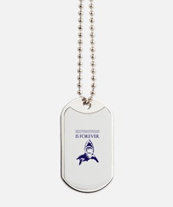 Extinction Dog Tags