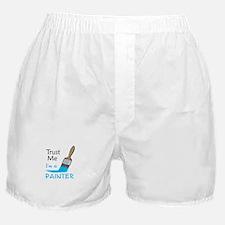 IM A PAINTER Boxer Shorts