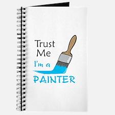 IM A PAINTER Journal