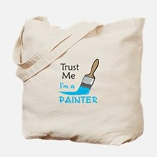 IM A PAINTER Tote Bag