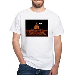 Moonrise Over DC Shirt