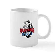 MUSTANGS RULE Mugs