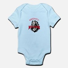 MIGHTY MUSTANGS Body Suit