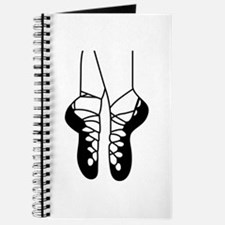 IRISH DANCE SHOES ONE COLOR Journal