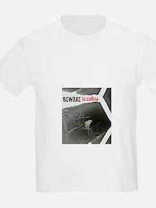 Cute Boca juniors T-Shirt