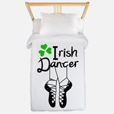 IRISH DANCER Twin Duvet