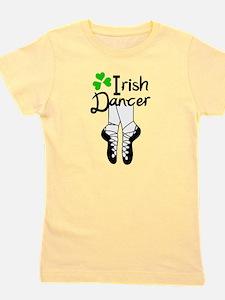 IRISH DANCER Girl's Tee