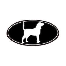 Bluetick Coonhound Patch