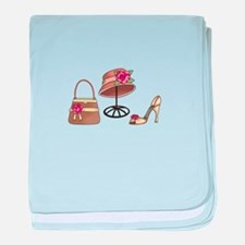 FASHION ACCESSORIES baby blanket