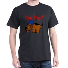 Unique Gangsta T-Shirt