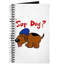 'Sup Dog? Journal