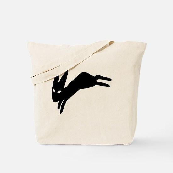 Watership Down Tote Bag