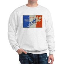 Funny California Sweater