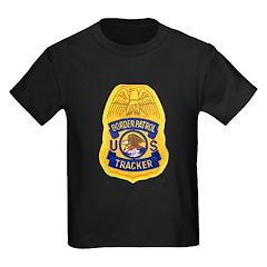 Border Patrol Tracker T