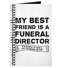 Funny Autopsy Journal