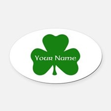Irish Car Magnets Personalized Irish Magnetic Signs For Cars - Custom euro car magnets
