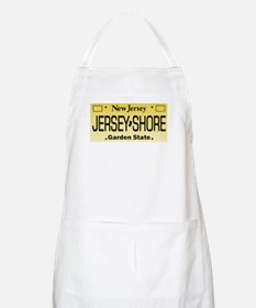 Jersey Shore Tag Giftware Apron