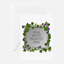 Natural Escapade Greeting Card