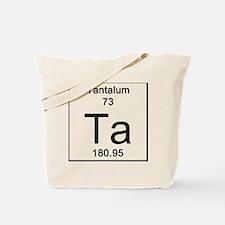 73. Tantalum Tote Bag