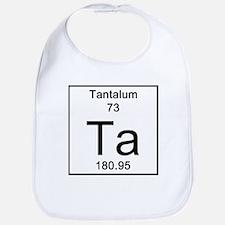 73. Tantalum Bib