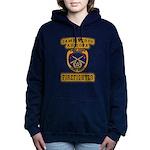 Camp Verde Fire Dept Women's Hooded Sweatshirt