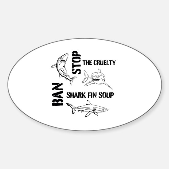 Stop The Cruelty Decal