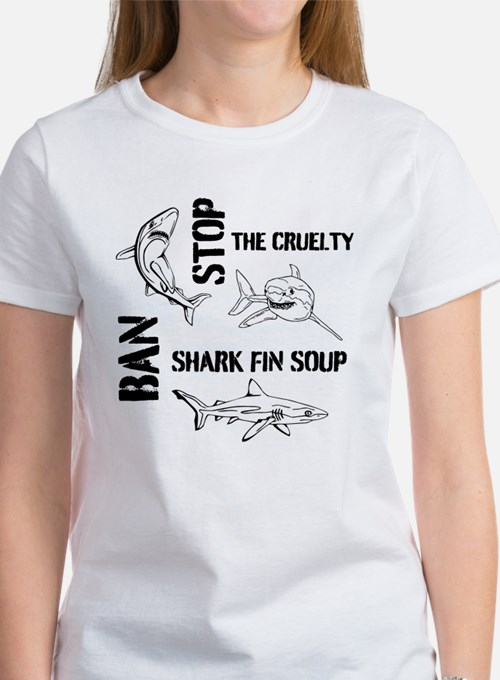 Stop The Cruelty T-Shirt
