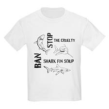 Stop The Cruelty T-Shirt