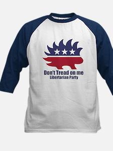Libertarian Party Tee