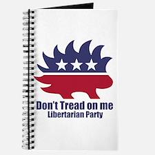 Libertarian Party Journal