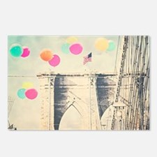 Cute Home wall Postcards (Package of 8)