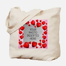 Give a Little Love Tote Bag