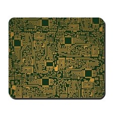 Motherboard Mousepad