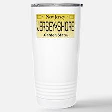 Jersey Shore Tag Giftwa Travel Mug
