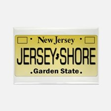 Jersey Shore Tag Giftware Magnets
