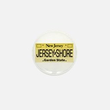 Jersey Shore Tag Giftware Mini Button (10 pack)