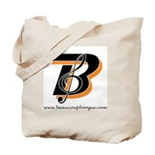 Beaucoup Boogie Tote Bag