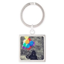 ape balloons Keychains