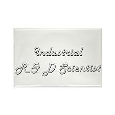 Industrial R & D Scientist Classic Job Des Magnets
