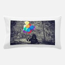 ape balloons Pillow Case
