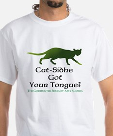 Cat-Sidhe T-Shirt