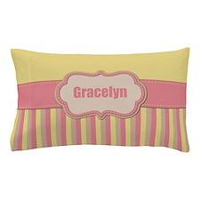 Stripes2015G3 Pillow Case