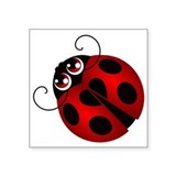 Ladybugs for Square