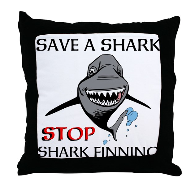 how to stop shark finning
