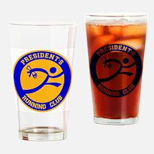 PRC Drinking Glass