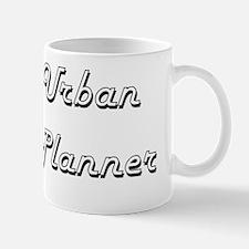 Urban Planner Classic Job Design Mug