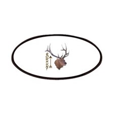 BOWHUNT Patch
